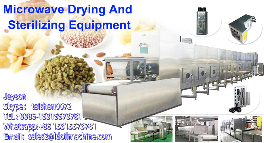 CE Approved of Tunnel Conveyor Dryer