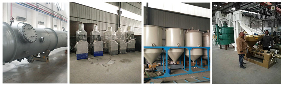 Good price peanut oil making machine