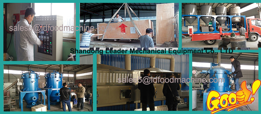 medlar Microwave drying machine on hot sell