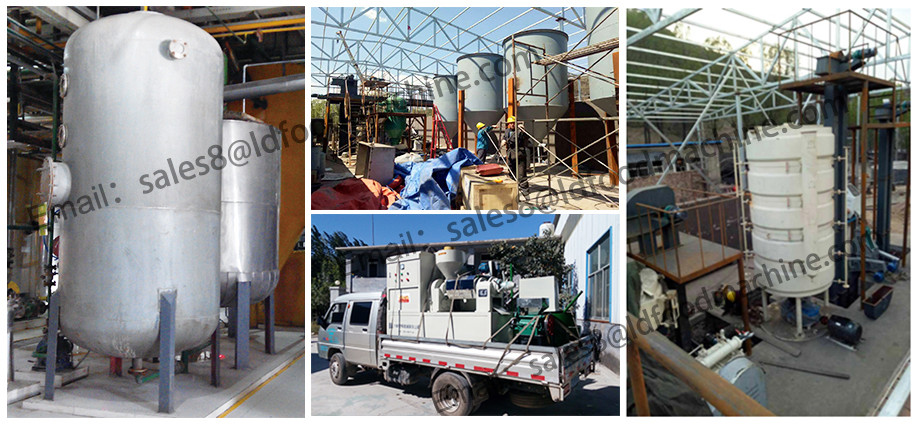 factory manufacturer hot pressing oil machine for sunflower seeds