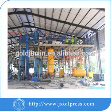 Low hexane consumption list of groundnut oil solvent extraction