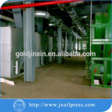 Peanut oil making machine/peanut oil manufacturing process