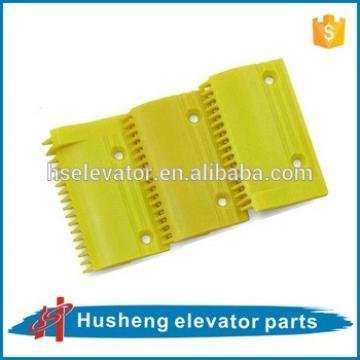 hitachi escalator comb Plate 22501785-A,hitachi plastic comb plate