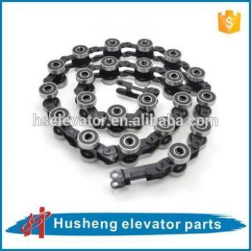 escalator chain roller