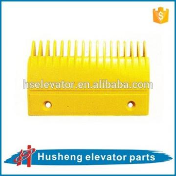 lg escalator comb Plate 2L08319,comb plate for lg escalator