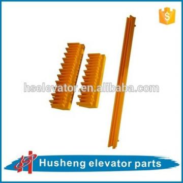 mitsubishi Escalator Decoration Strip, mitsubishi escalator strip, escalator yellow strip