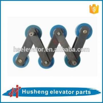 Escalator Step Chains