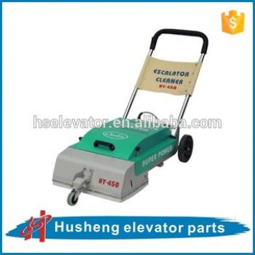 Escalator Cleaner or Escalator Cleaning Machine