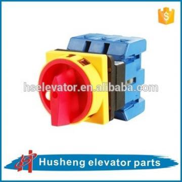 Escalator switch GLD11-40, escalator lift switch