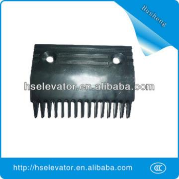 escalator comb plate, escalator comb, escalator price
