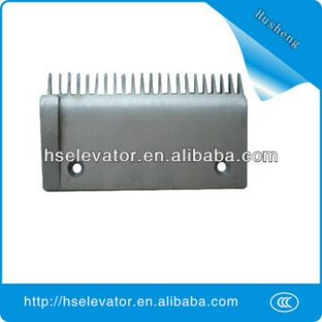 Kone escalator comb plate KM881847, escalator comb for Kone