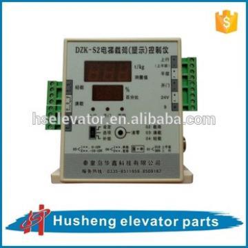 Elevator Load Controller DZK-S2 lift elevator controller, elevator access control