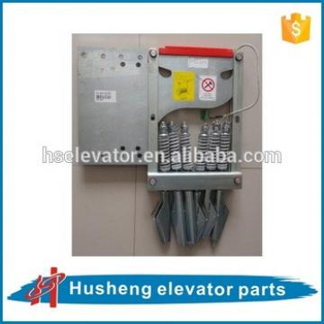 Steel rope assembly box,elevator parts