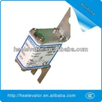 Ferraz elevator fuses DN00GB69V125V