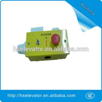 elevator pit maintenance box for Lift, Elevator Hall Call Box