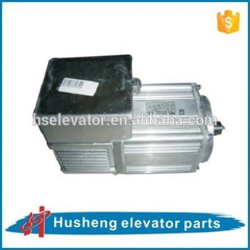 Thyssen elevtor motor, electric elevator motor, elevator door motor