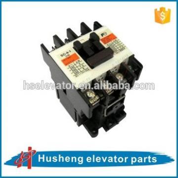 Fuji elevator contactor SC-4-1 AC/110V elevator electrician