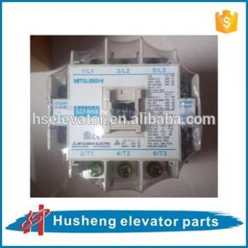 Mitsubishi Elevator DC contactor SD-N50 DC120-125V magnetic contactor, elevator electric contactor