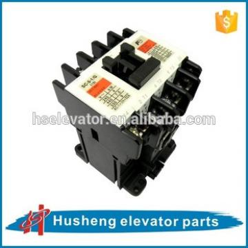 Fuji elevator contactor SC-5-1G DC/48V elevator electrician