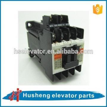 Fuji elevator contactor SC-03 AC/110V elevator electrician
