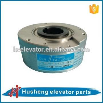 Hitachi elevator parts TS5208N130 supply hitachi encoder