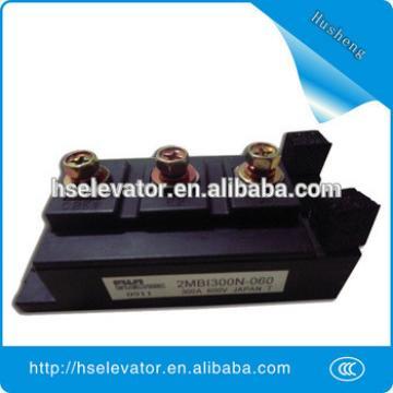 fuji elevator power module 2MBI75U4A-120
