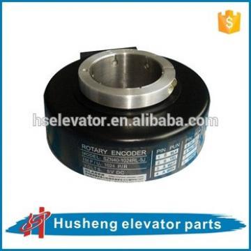 hitachi elevator encoder SZN40-1024RL-5J,hitachi elevator optical encoder