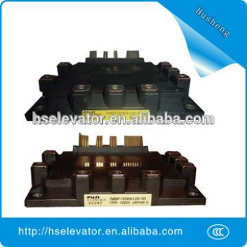 fuji elevator module 7MBP150RA120-05,fuji igbt module