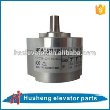 HENGSTLER elevator rotary encoder RF538192E190 HENGSTLER elevator parts