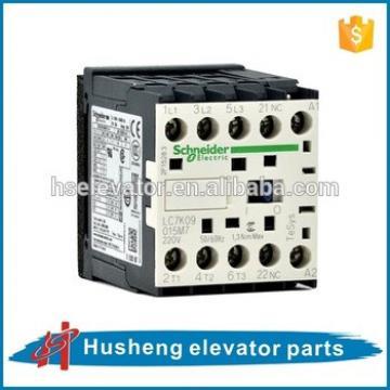 kone elevator contactor LC7K09015M7,kone elevator single phase contactor
