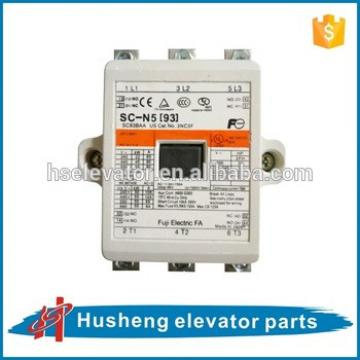 Hitachi elevator contactor SC-N5 electrical contactor types
