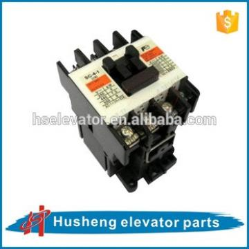 Fuji elevator relay contactor SC-4-1