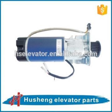 KONE Elevator Motor KM89717G06 Gearless Elevator Motor, Elevator Door Motor