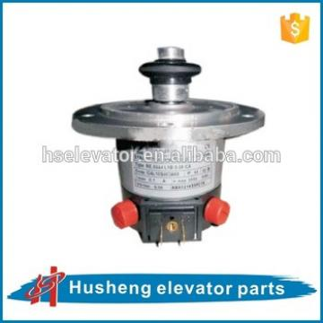 Kone speed measuring motor KM982792G33 elevator lift motor, elevator motor