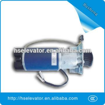 elevator motor power KM1335220