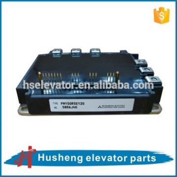 Mitsubishi elevator spare parts power module IGBT PM150RSE120