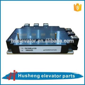Mitsubishi power module IGBT PM150RLA120 elevator lift spare parts