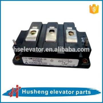 Mitsubishi elevator power module QM200HA-HK mitsubishi module