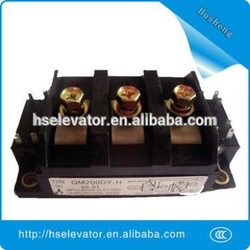 mitsubishi elevator module QM200DY-H,mitsubishi module transistor