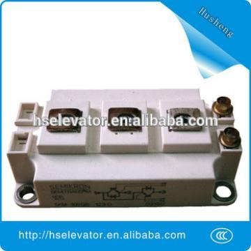 elevator module, elevator Transistor, elevator Transistor module SKM100GAL123D