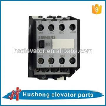 siemens elevator contactor 3TF4031-OXMO,siemens magnetic power contactor