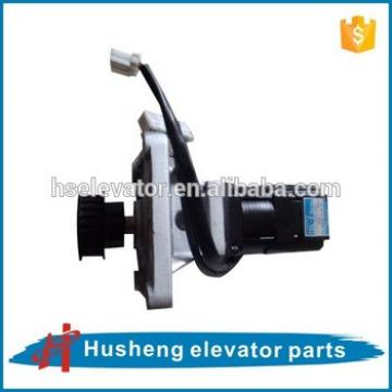 Toshiba elevator door machine TS4507N1228 Toshiba elevator parts motor