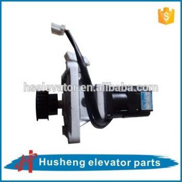 TOSHIBA elevator motor, passenger elevator motor, toshiba electric motors