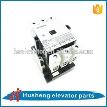 Siemens elevator contactor 3TF48 AC/110V elevator parts