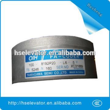 Tamagawa elevator encoder encoder for LG Elevator Parts TS5246N160