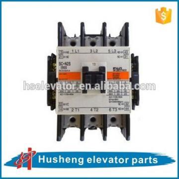 fuji elevator contactor SC-N2S,fuji elevator electrician contactor