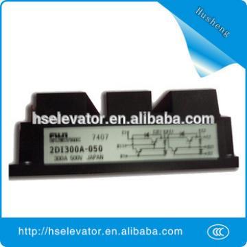 fuji elevator module 2DI300A-050,fuji transistor module