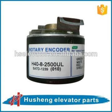 Hyundai Elevator Parts H40-8-2500UL elevator encoder for sale