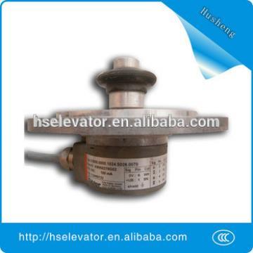 kone elevator encoder KM950278G02,kone elevator tacho generator encoder