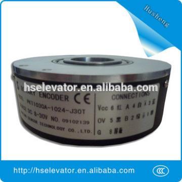 mitsubishi elevator encoder 1030A-1024-J30T,mitsubishi incremental encoder